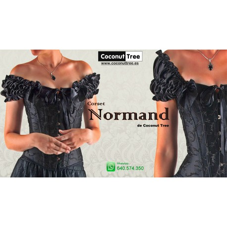 Corset Normand